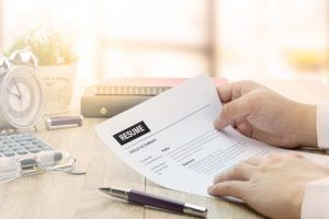 How to Build an Effective Resume