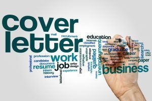 should i submit a cover letter with my resume - Should I Submit A Cover Letter