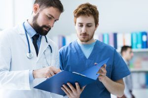 5 Reasons to Become a Medical Assistant