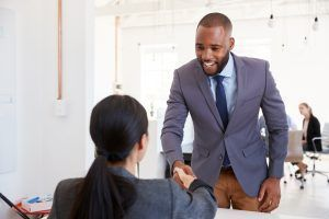 5 Ways to Show Confidence in an Interview
