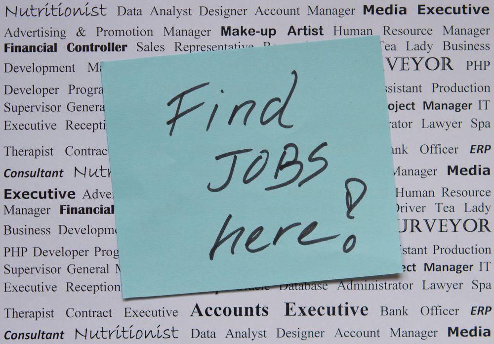 7 Resources to Use When Searching for a Job