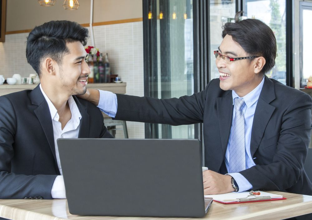 The Do's and Don'ts of Being Friends with Your Boss